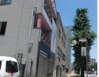 南熊本 売ビル