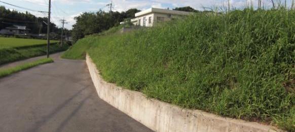 泗水、施設駐車場新設