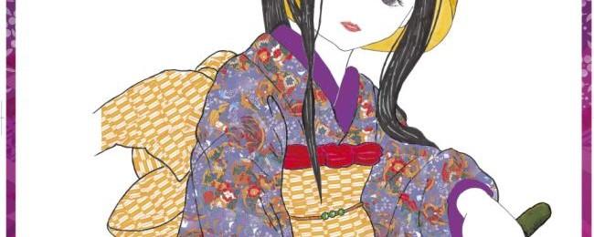 風流街浪漫フェスタ2011ポスター出来上がる!